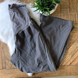 MOTHERHOOD MATERNITY Petite Grey Trousers